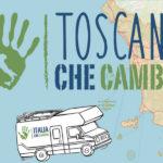 Tour in Toscana che Cambia #1 – Al via il viaggio!