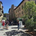Tour in Toscana che Cambia #2 – Video-aggiornamento dai nostri inviati!