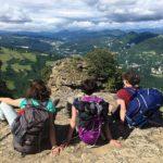 Camminare per ritrovarsi: la Via degli Dei con una counselor