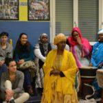 Arte migrante Donne: libertà di espressione al femminile