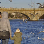 """""""Il tuo Parco"""", rigenerazione e partecipazione lungo il fiume Po a Torino"""