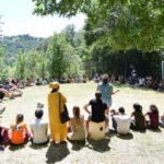 Campeggio Migrante 2018, il raduno nazionale per la conoscenza e l'integrazione