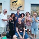 Il cantautore che unisce le librerie indipendenti d'Italia