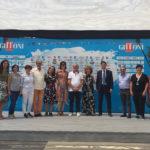 """AttivAree al Giffoni Film Festival: """"I giovani siano protagonisti dei loro territori"""""""