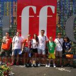 Al Giffoni Film Festival i giovani registi delle aree interne