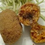 Ricette #9 – I supplì vegan
