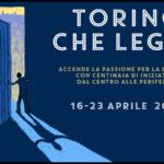 """""""Torino che legge"""", una settimana all'insegna della lettura"""