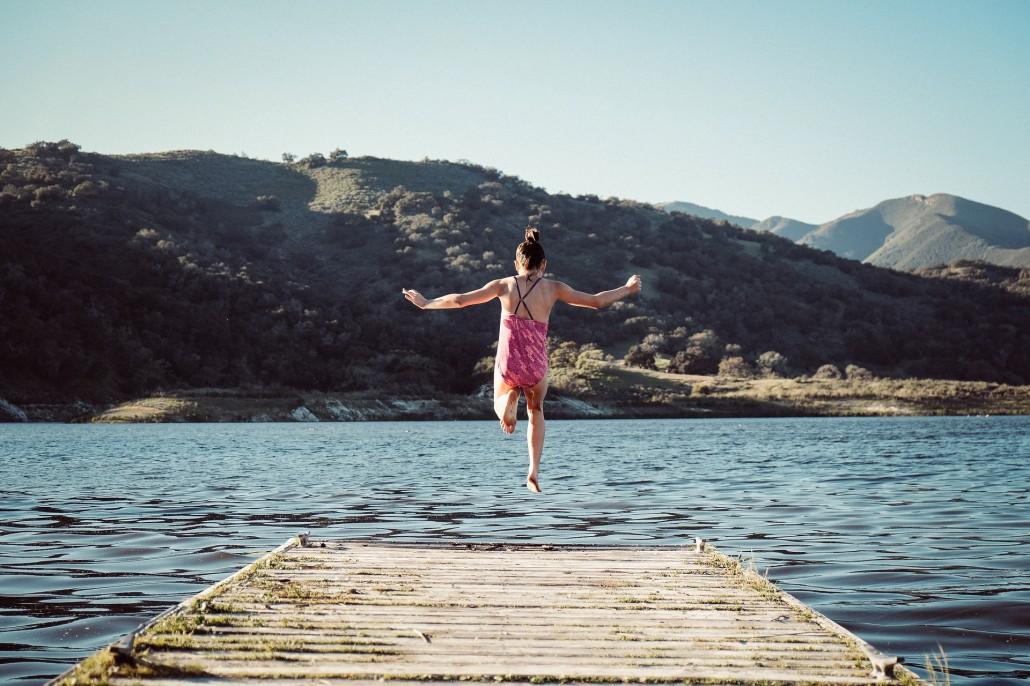 fare il salto