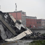Crollo del ponte Morandi: le proposte per la città di Genova