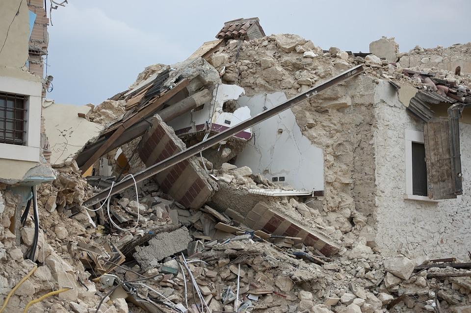 -terremoto