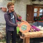 Paolo Cognetti: rendiamo viva la montagna facendo rete!