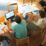 Una rete di giovani talenti incontra l'abitare collaborativo