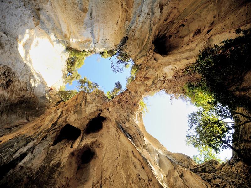 Liguria, grotta dell'edera d Finale Ligure – ph Filippo Rizzo 2