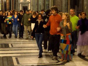 Torino-mazurka-klandestina