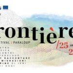 Festival Frontière: una montagna accogliente, una frontiera fluida