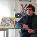 Michelangelo Lacagnina: l'arte, la Sicilia e il quotidiano – Meme #13