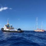 Mediterranea: una nave italiana in difesa dei migranti