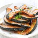 Ricette #14 – Tempo di zucca… al forno