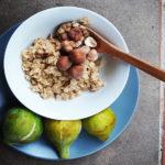 Ricette #17 – Porridge di avena, la colazione ideale