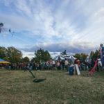 Città di Circo: l'arte circense tra innovazione e libertà