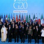 Gli imprenditori scrivono ai leader dei G20