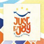 Just for Joy Street Art Festival, teatro di strada in città