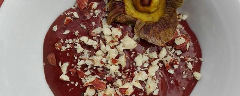 mousse-cachi-cacao