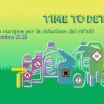 Il Piemonte dà il via alla Settimana Europea per la Riduzione dei Rifiuti!