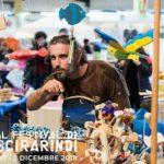 A Scirarindi la Sardegna del cambiamento