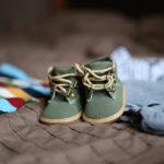 Vestiti nuovi per neonati? Un enorme spreco di soldi, tempo e risorse