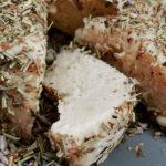 Ricette #20 – Formaggella vegan di anacardi alle erbe provenzali