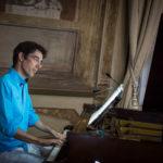 Emiliano Toso,  il biologo molecolare che scopre il potere della sua musica