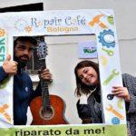 Dal repair cafè alla strada plastic-free: la festa del riuso di Bologna!