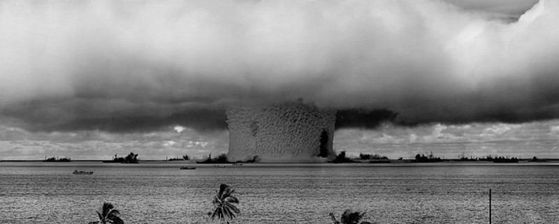 nuclear-weapons-test-67557_960_720