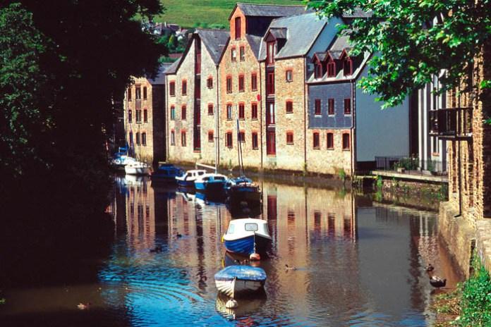 Totnes, la città inglese culla del movimento di Transizione