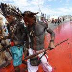 Bolsonaro 'dichiara guerra' ai popoli indigeni del Brasile