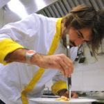 Cesare Grandi: lo Chef che a Torino offre biodiversità e cultura gastronomica