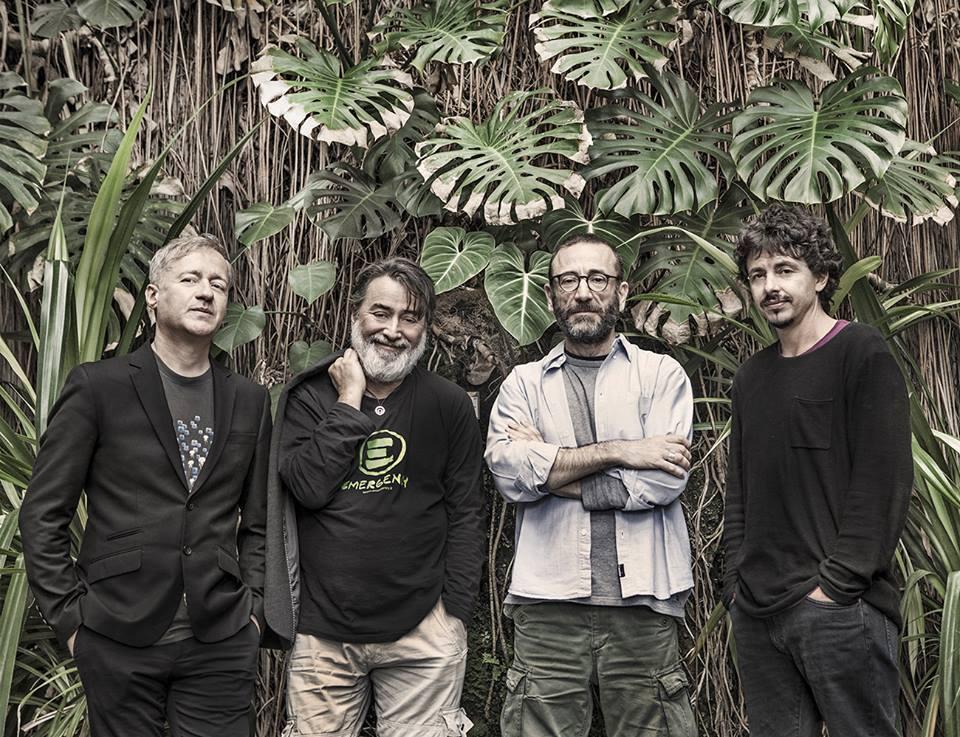 Deproducers, una sorta di collettivo che ha unito, oltre a Cosma, tre musicisti e produttori: Gianni Maroccolo, Max Casacci e Riccardo Sinigallia