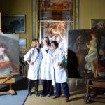 Una nuova vita per le opere d'arte: il progetto Verderame