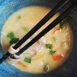 Ricette #22 – Zuppa thai alla crema di cocco