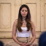Meditazione: dalla concentrazione all'apertura