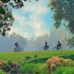 Da Torino a Milano, nel 2020 una pista ciclabile lungo lo storico canale Cavour