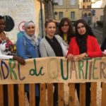 Le Madri di Quartiere: Un simbolo di solidarietà per gli abitanti del quartiere