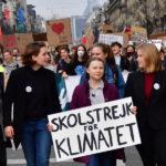15 marzo, l'Italia che Cambia sciopera per il clima