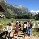 I giovani imprenditori di montagna protagonisti dei territori resistenti