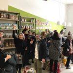 Camilla, l'emporio di comunità: ecco la prima food coop italiana