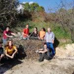Matera capitale della riforestazione