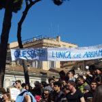Gli studenti in sciopero per il clima rispondono agli scienziati