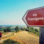 La Via Francigena: futuro patrimonio mondiale dell'Unesco?
