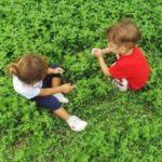 Dall'Asilo nel Bosco all'educazione all'aperto: la felicità è outdoor!